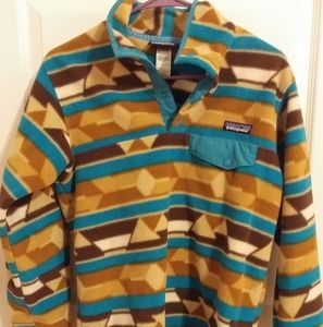 Patagonia XS Warm Pullover